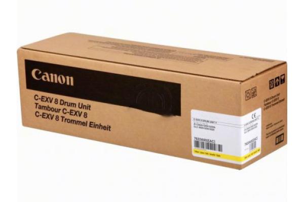 CANON Drum yellow C-EXV8YDR IR C3200/CLC3200