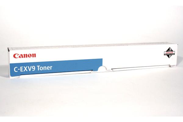 CANON Toner cyan C-EXV9C IR 3100 C/CN 8500 Seiten