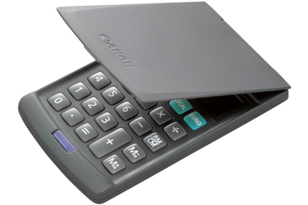 CANON Taschenrechner CA-LS39E 8-stellig