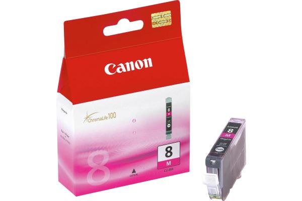 CANON Tintenpatrone magenta CLI-8M PIXMA iP 5200 13ml