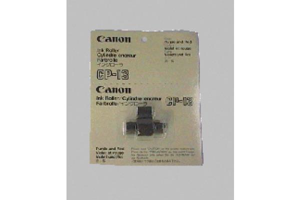 CANON Farbrolle blau/rot CP 13 P 23 DH