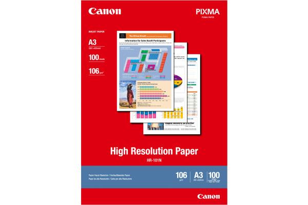 CANON HR-101N A3