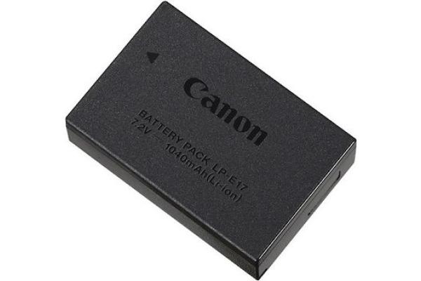 CANON Batteriepack LP-E17 9967B002