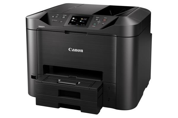 CANON MAXIFY MB 5450 InkJet MB5450 MFP 4 in 1
