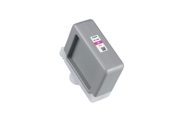 CANON Tintenpatrone magenta PFI110M iPF TX-2000/300O/4000...