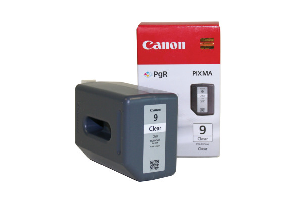 CANON Tintenpatrone clear PGI-9CL PIXMA MX7600 14ml