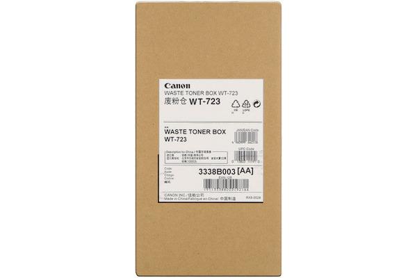 CANON Resttonerbehälter  WT-723 LBP 7750Cdn 18´000 Seiten