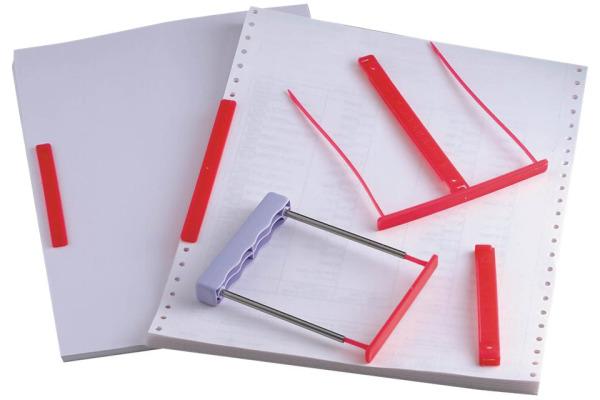 CAPICLASS Archivierungs-System 239300 mit Griff, 100 Stück