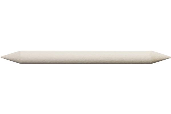 CARAN DACHE Papierwischer 177.305 weiss 140mm