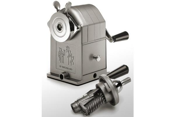 CARAN dA Spitzmaschine 455 455.200 Metall, für Stifte 4-10mm