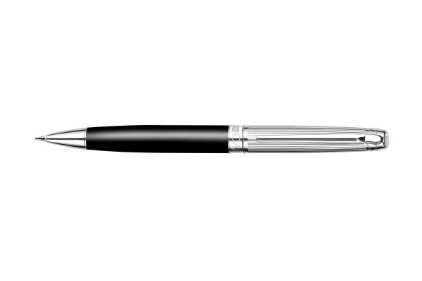 CARAN D´A Minenhalter 0,7mm 4769.289 Leman Bicolor schwarz