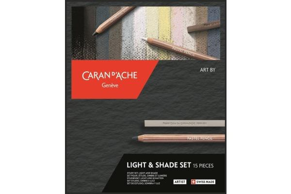 CARAN DACHE Artist Art by 776.815 Licht &...