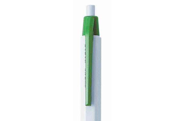 CARAN D'ACHE Kugelschreiber 825 825.210 grün