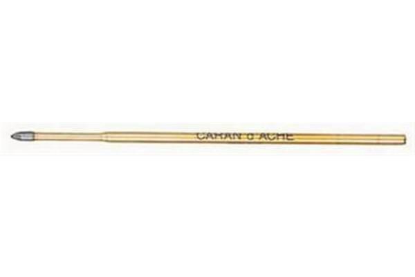 CARAN D´A Kugelschreibermine 826/828 M 8322.000 blau