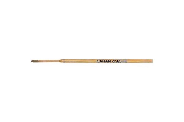 CARAN D´A Kugelschreibermine 826/828 M 8328.000 schwarz
