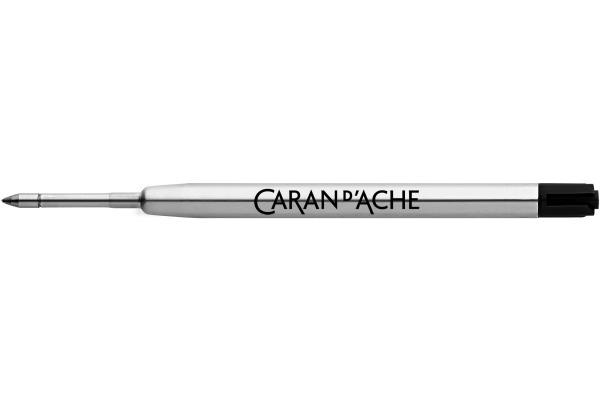CARAN DACHE Patrone Roller 849 0.7mm 8468.000 schwarz