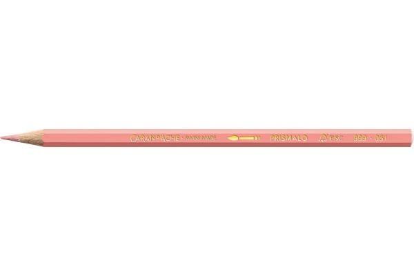 CARAN d´A Farbstifte Prismalo 3mm 999.051 lachsrot