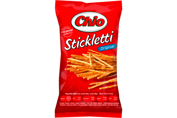 CHIO Stickletti 40g 2028 18 Stück