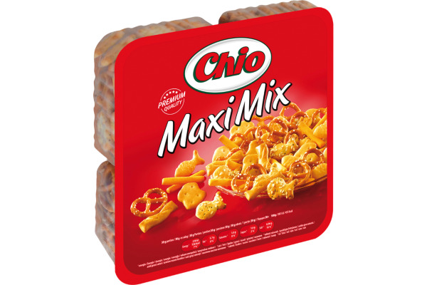CHIO Maxi Mix 6070 250g