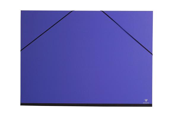 CLAIREFONTAINE Zeichenmappe A3+ 144702C indigo