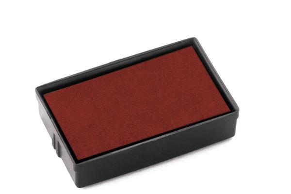 COLOP Stempelkissen E 15 rot 2 Stück