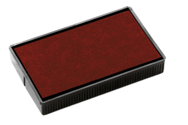 COLOP Stempelkissen E 200 rot 2 Stück