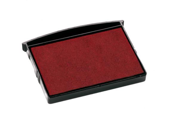 COLOP Stempelkissen E 30 rot 2 Stück