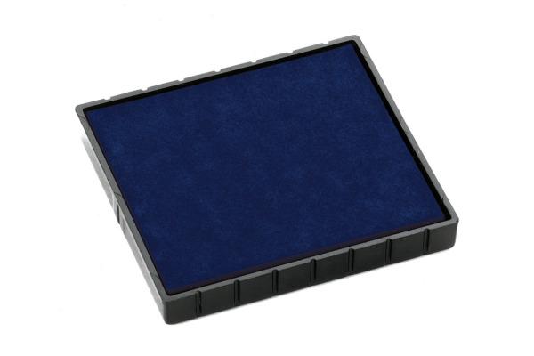 COLOP Stempelkissen E/55 blau 2 Stück