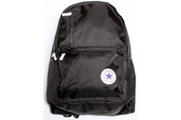 CONVERSE Core Original Backpack 413632001 black