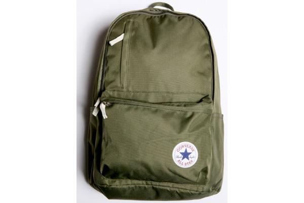 CONVERSE Core Original Backpack 413632020 herbal