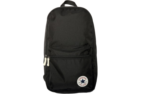 CONVERSE Core Poly Backpack 413650001 jet black