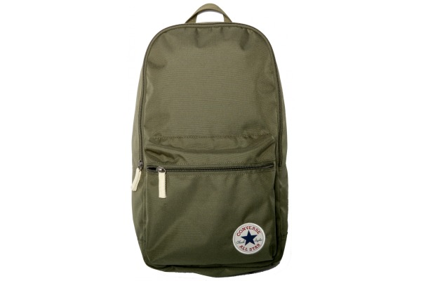 CONVERSE Core Poly Backpack 413650004 herbal
