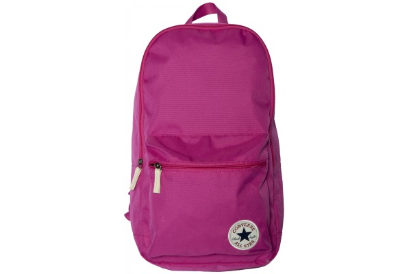 CONVERSE Core Poly Backpack 413650637 plastic-pink