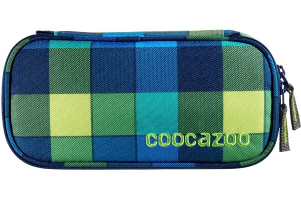 COOCAZOO Schlamperetui PencilDenzel 129148 Lime District