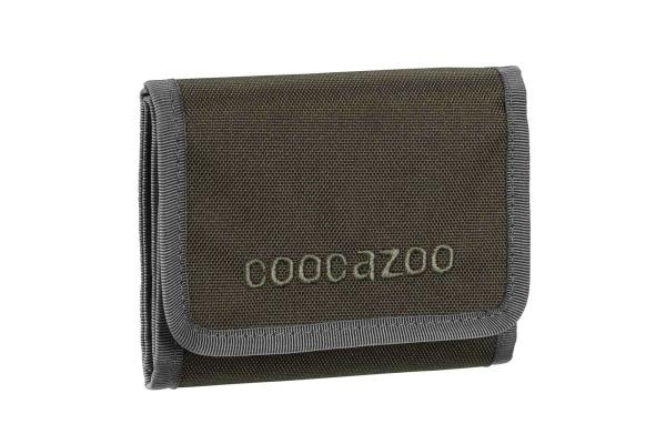 COOCAZOO Portemonnaie CashDash 138781 Woodsman