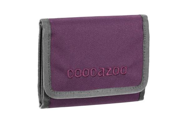 COOCAZOO Portemonnaie CashDash 138782 Berryman