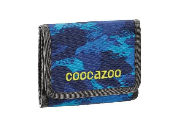 COOCAZOO Portemonnaie CashDash 138784 Brush Camou