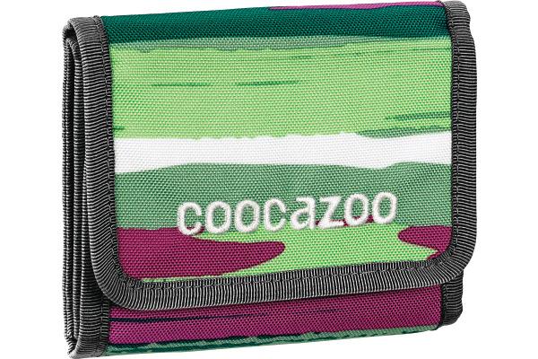 COOCAZOO Portemonnaie CashDash 138785 Bartik