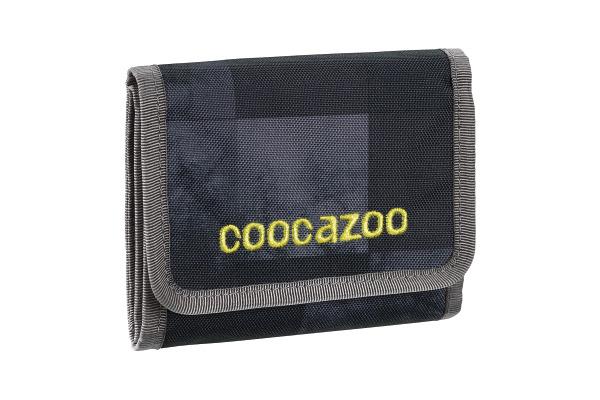 COOCAZOO Portemonnaie CashDash 138788 Mamor Check
