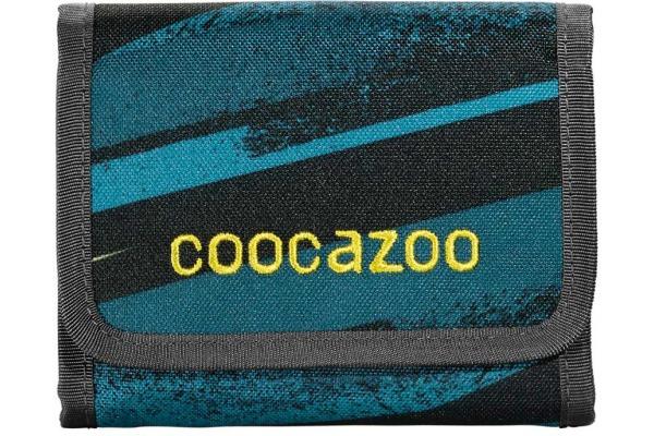 COOCAZOO Portemonnaie CashDash 183648 wild stripe