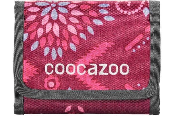 COOCAZOO Portemonnaie CashDash 183652 tribal melange