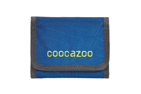 COOCAZOO Portemonnaie Cashdash 183937 Waveman