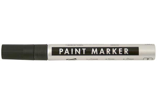 CREA-POINT Metallic Marker 1-3mm 223020 silber