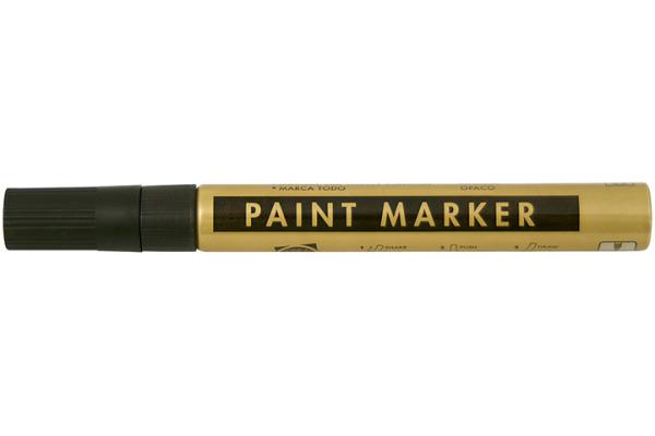 CREA-POINT Metallic Marker 1-3mm 223021 gold