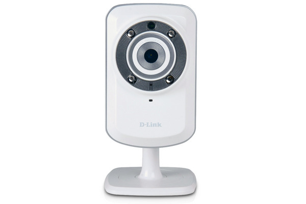 D-LINK Wirelss N Home Camera DCS-932L