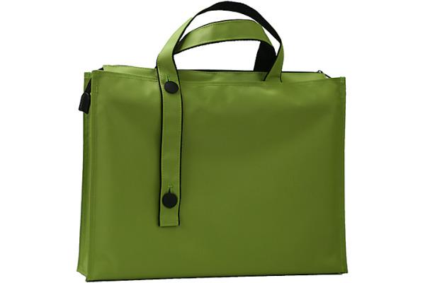 DAILY Carrying Bag A7651-6 40x30x8cm grün