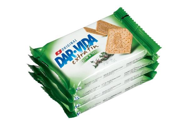 DAR-VIDA Extra Fin Thym & Sel 5687 4x46g