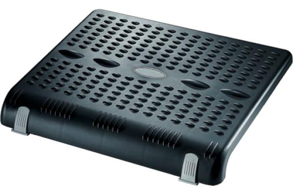 DATALINE Fussstütze Comfort 67698 schwarz verstellbar