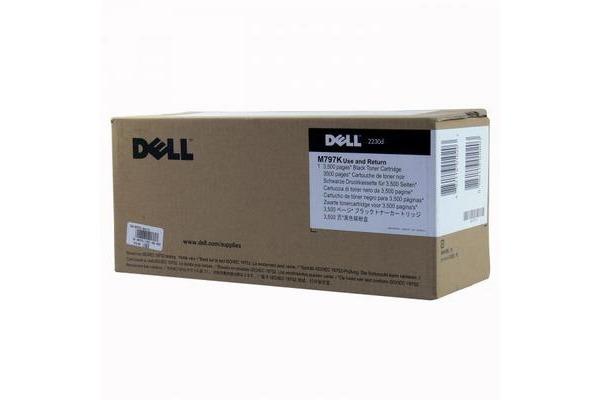 DELL Toner HY return P579K schwarz 593-10501 2230d 3500 Seiten