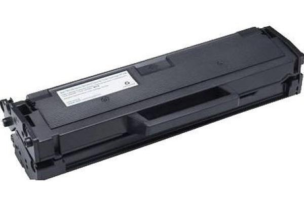 DELL Toner-Modul schwarz 593-11108 B1160/1165 1500 Seiten